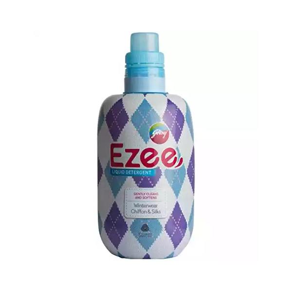 Godrej Ezee Liquid Detergent (1 kg)