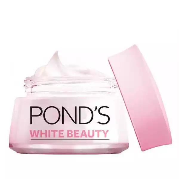 Pond's Day Cream White Beauty (35 gm)