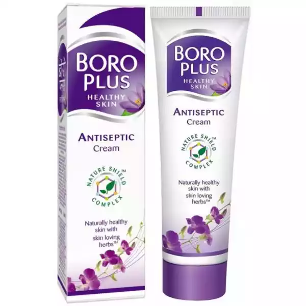 Boro Plus Antiseptic Cream (40 ml)