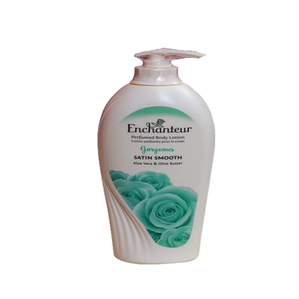 Enchanteur Body Lotion Gorgeous (500 ml)