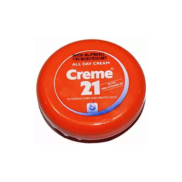 Creme 21 Pro Vitamin B5 Classic Day Cream (150 ml)