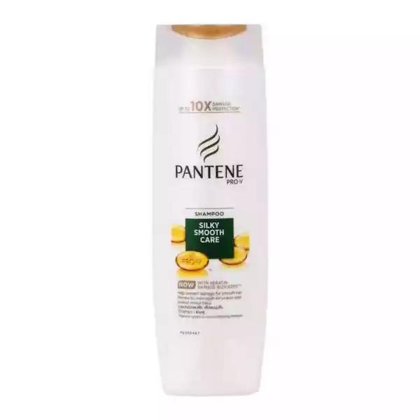 Pantene Silky Smooth Care Shampoo  (340 ml)