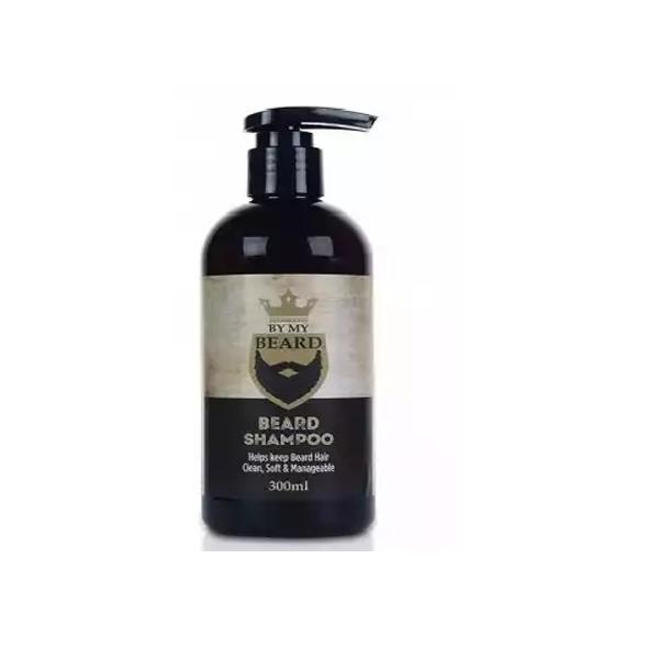 BY MY BEARD Beard Shampoo (300 ml)