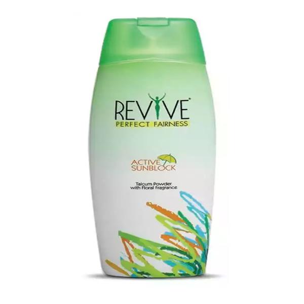 Revive Active Sun Block Powder (200 gm)