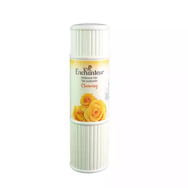 Enchanteur Charming Perfumed Talc Powder (125 gm)