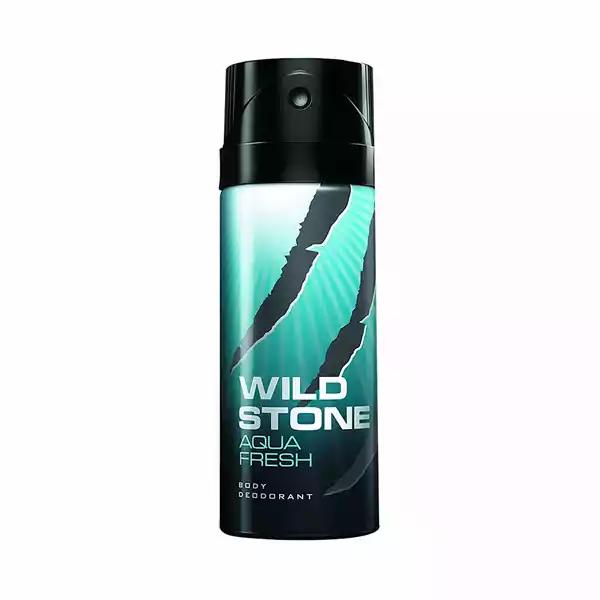 Wild Stone B.S Aqua Fresh Perfume (150 ml)