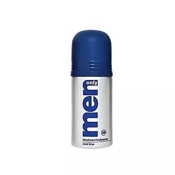 Men Deodorant Cool Blue Body Spray (150 ml)