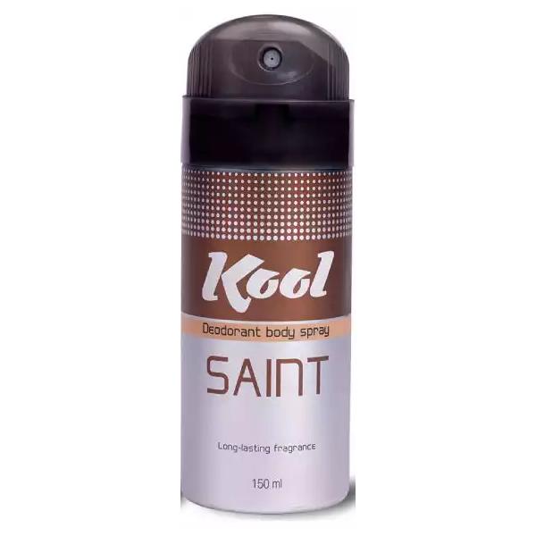 Kool Saint Deo Body Spray (150 ml)