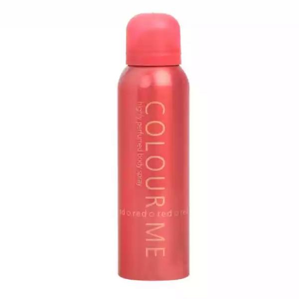 Colour Me Woman Deo Spray (150 ml)