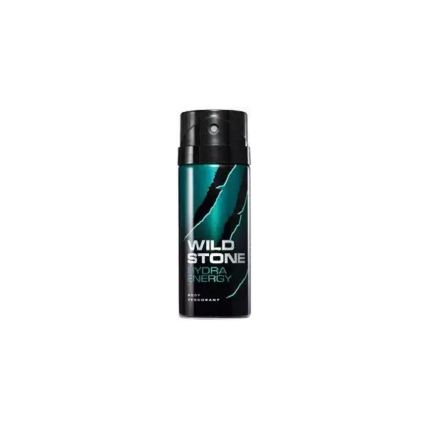 Wild Stone Hydra Energy Body Spray (150 ml)