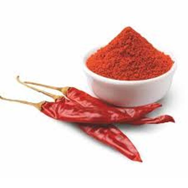 Krishibid Chili Powder (Moricher gura)  (100 gm)
