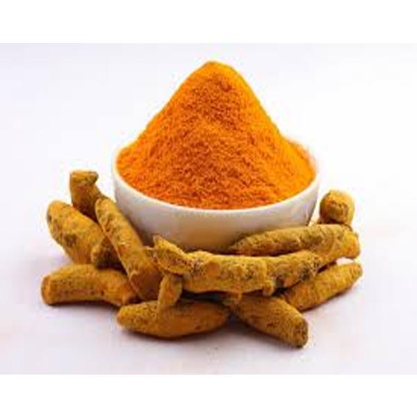 Krishibid Turmeric Powder (Holuder Gura)  (100 gm)