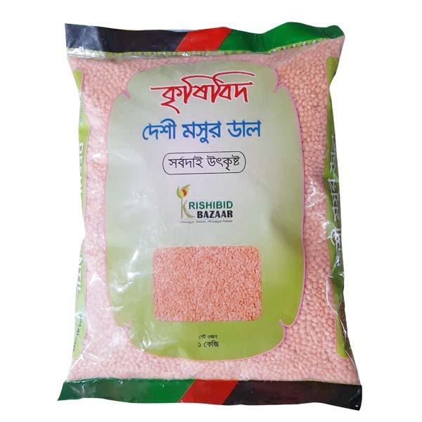 Krishibid Moshur Dal Deshi (1 KG PKT)