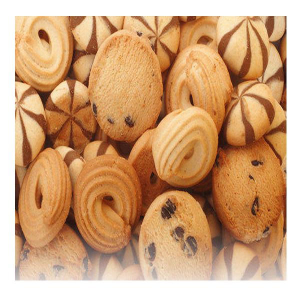Krishibid Bakery Biscuits  ( 500 gm )