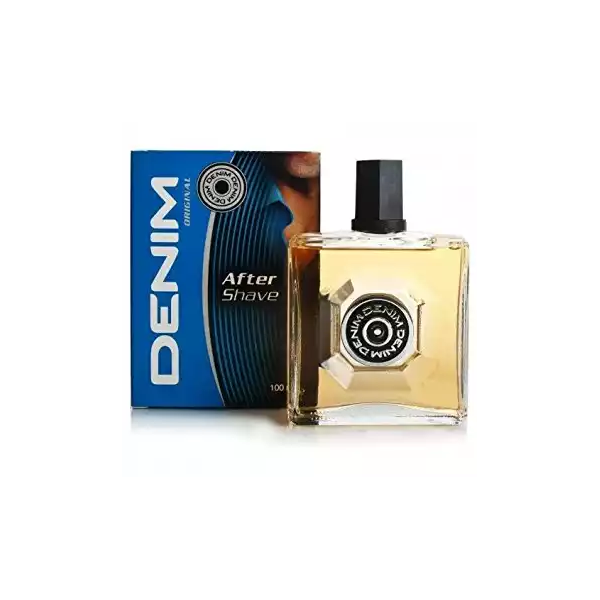 Denim Original After Shave Lotion (100 ml)