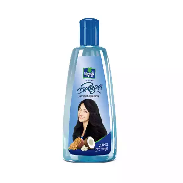 Parachute Hair Oil Advansed Beliphool (200 ml)