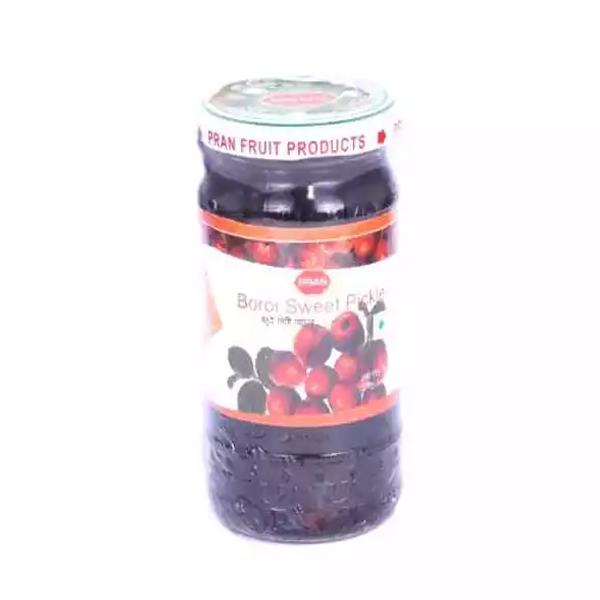 PRAN Boroi Sweet Pickle  (350 gm)