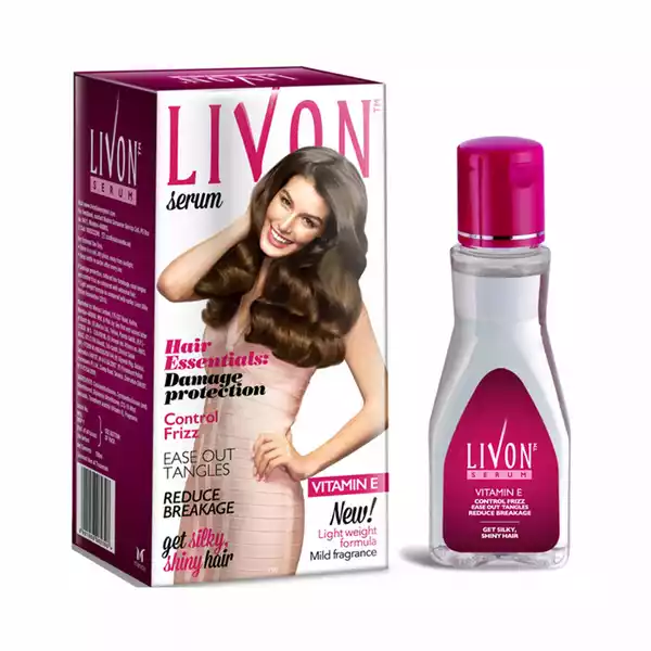 Livon Hair Serum (20 ml)