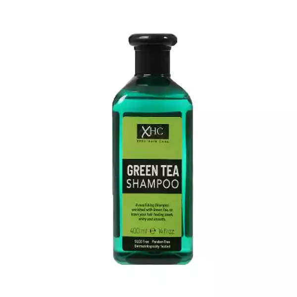 Xpel Xhc Green Tea Shampoo (400 ml)