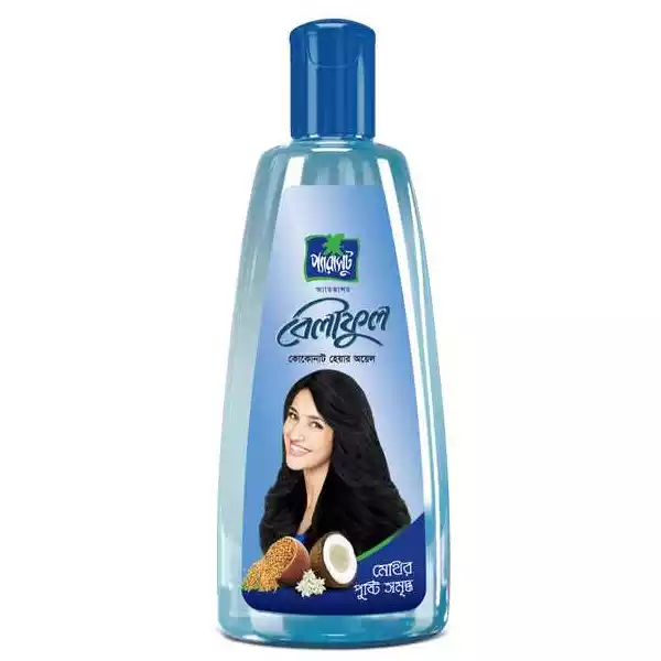Parachute Hair Oil Advansed Beliphool (300 ml)