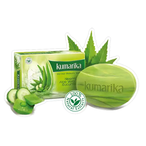 Kumarika Soap (100 gm)