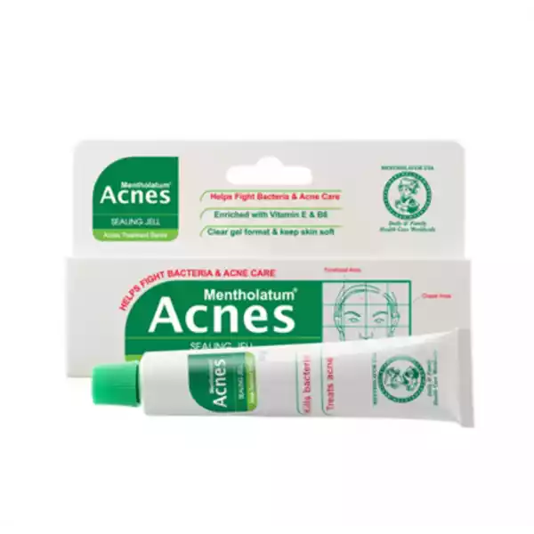 Acnes Sealing Gel (9 gm)