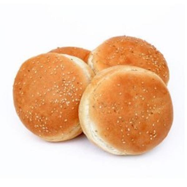 Bread Pit Burger Buns (4pcs 250gm)