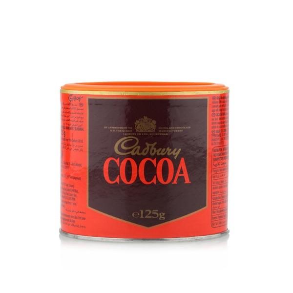 Cadbury Cocoa Powder 125 gm