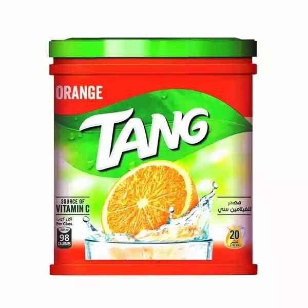 Tang Orange Drink (1.5 KG)