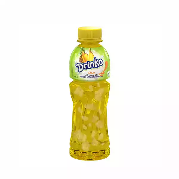 Pran Drinko Pineapple Juice (250 ml)