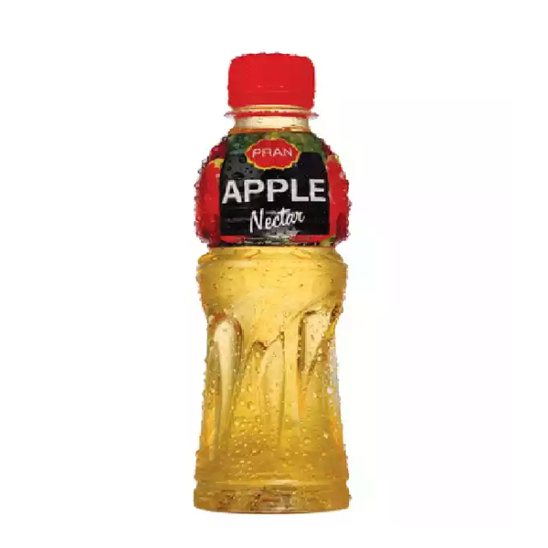 Pran Apple Fruit Drink (250 ml)