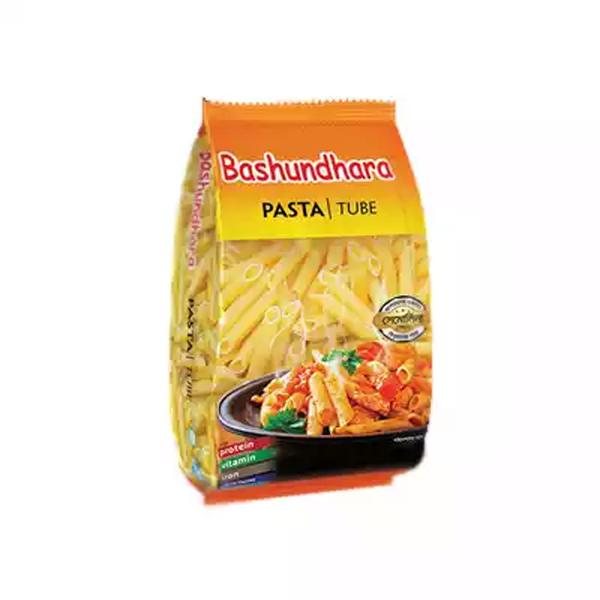 Bashundhara Tube Pasta  (500 gm)