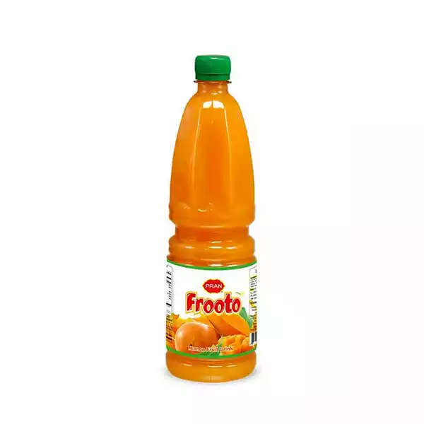 PRAN Frooto Mango Fruit Drink (500 ml)