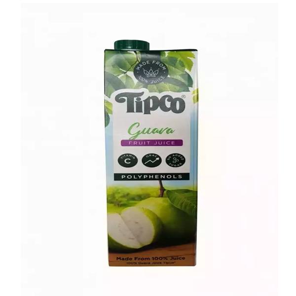 Tipco Guava Juice (1 ltr)
