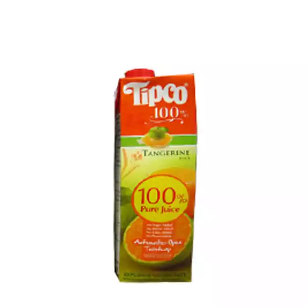 Tipco Si Thong Orange Juice (1 ltr)