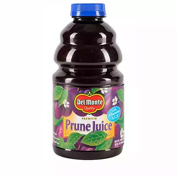 Del Monte Prune Juice (946 ml)