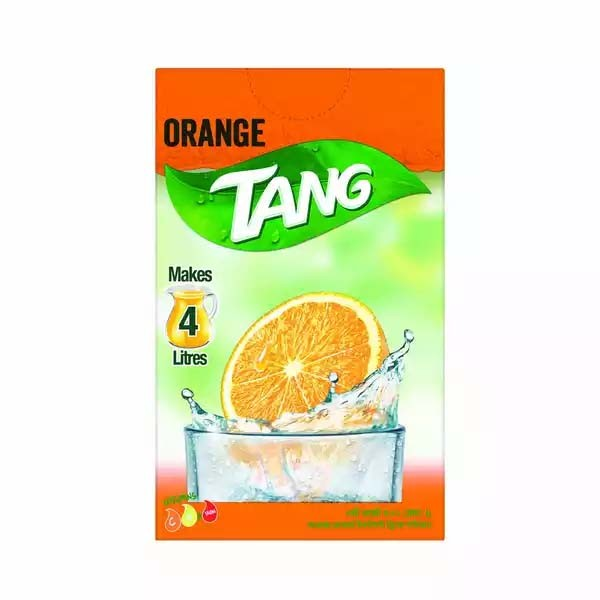 Tang Orange Powder (500 gm)