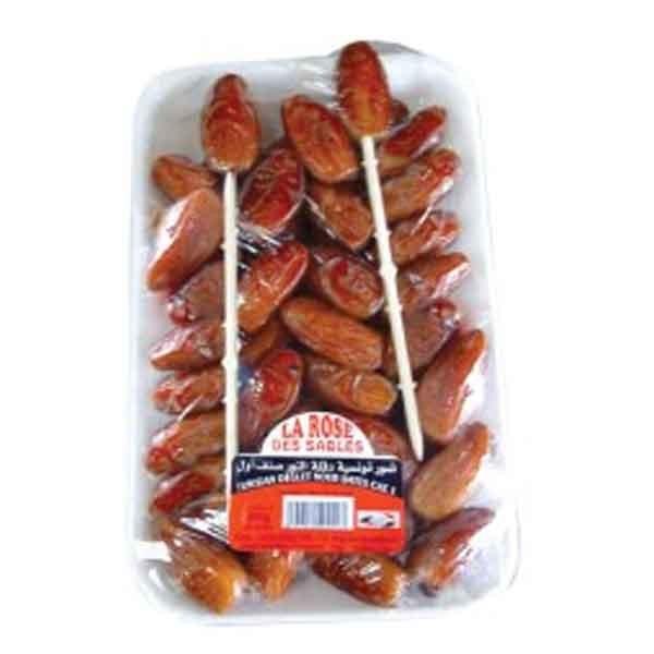 Date Tunisia (500 gm)