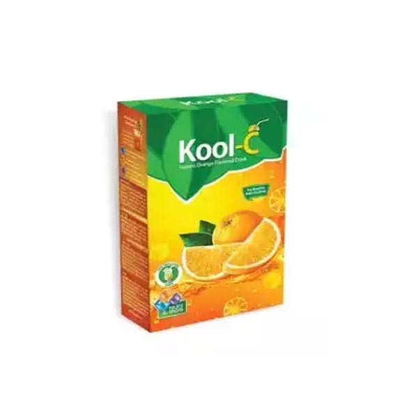 Kool C Orange (250 gm)