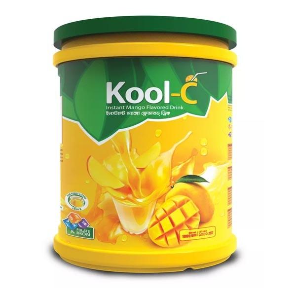 Kool C Mango (1000 gm)