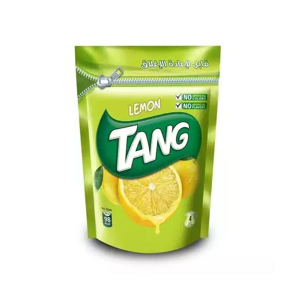 Tang Lemon Powder (500 gm)