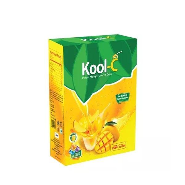 Kool C Mango (250 gm)