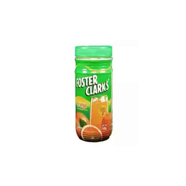 Foster Clark's Drink Orange (750 gm)