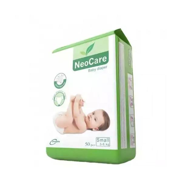 NeoCare Baby Diaper Belt S 3-6 kg (50pcs)