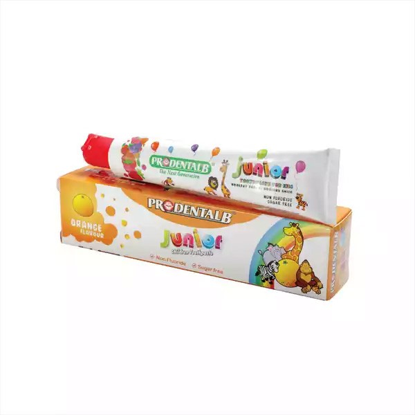 ProDentalB Junior Toothpaste Orange (40gm)
