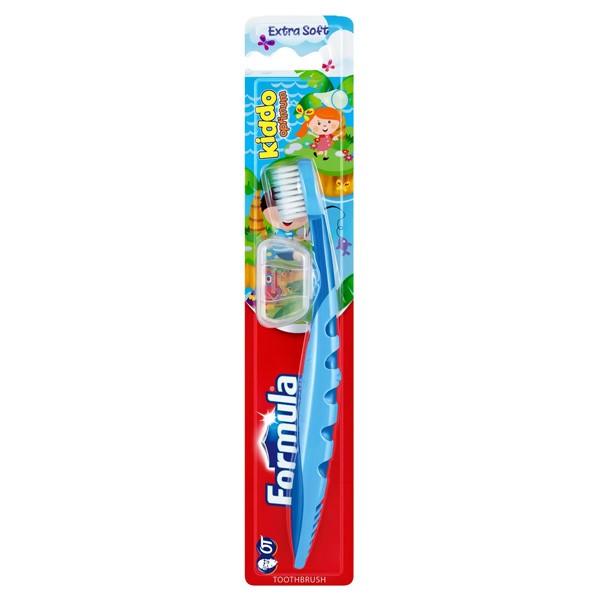 Formula Junior Kiddo Optimum Toothbrush (1pcs)
