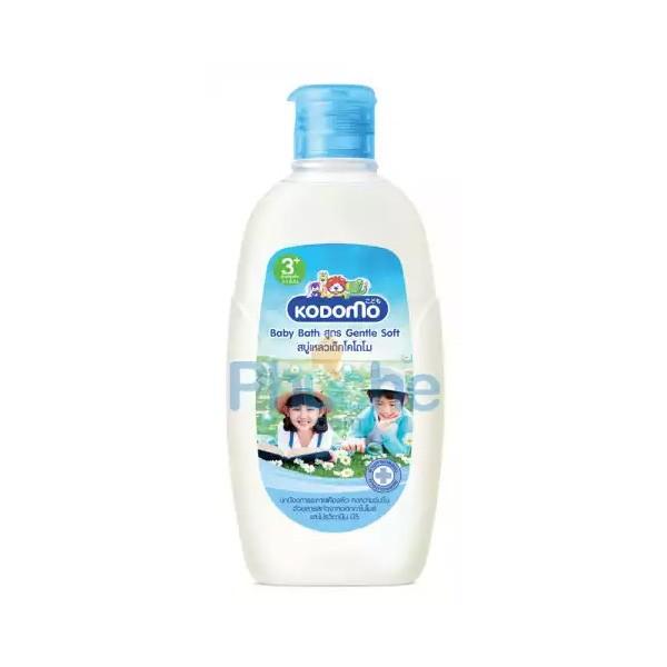 Kodomo Baby Bath & Gentle soft (100ml)