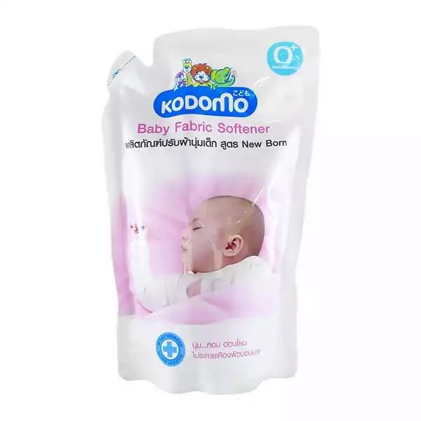 Kodomo 0+ Baby Fabric Softener (600ml)