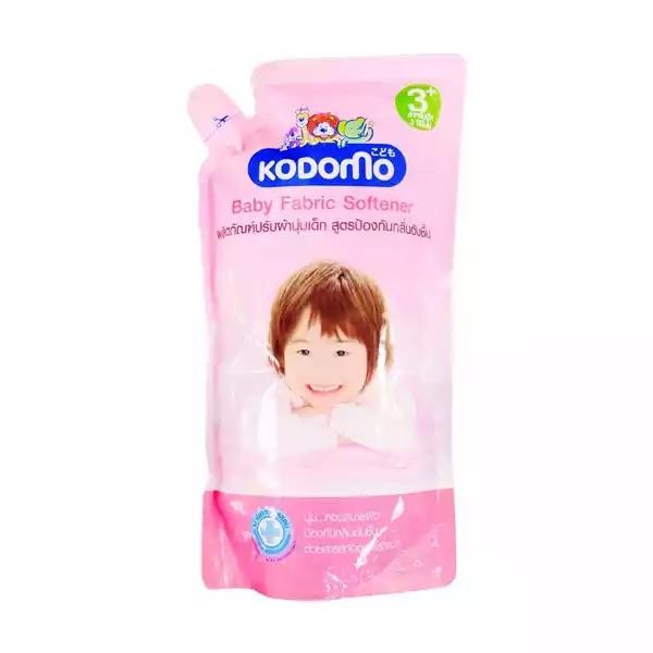 Kodomo 3+ Baby Fabric Softener (600ml)