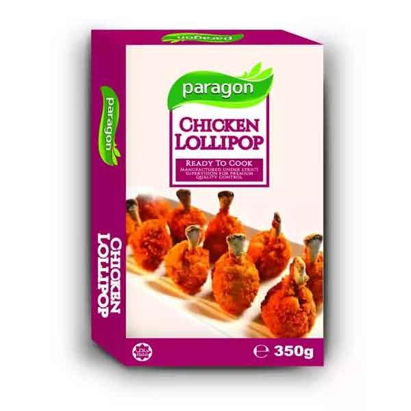 Paragon Chicken Lollipop (350 gm)